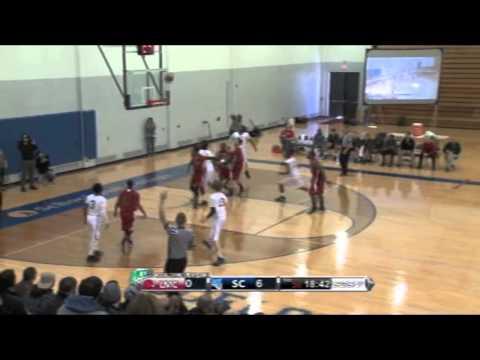Schoolcraft College Basketball