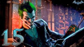 Batman - Arkham Origins [PC] walkthrough part 15