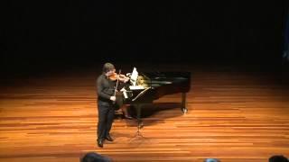 "Beethoven: ""Spring"" Sonata - IV. Rondo: Allegro ma non troppo"
