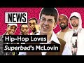 Hip-Hop's Love For 'Superbad' & McLovin | Genius News