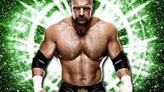 Triple h song The game  lyrics