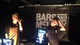 See You Again Bars And Melody (Cover)