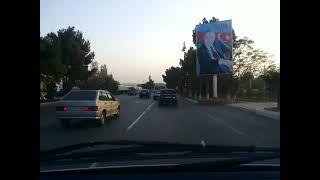 азербайджан город ширван видео