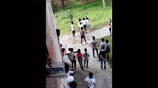 Nữ học sinh lớp 12 trường THPT Tĩnh Gia 5- Thanh Hóa đánh học sinh lớp 10