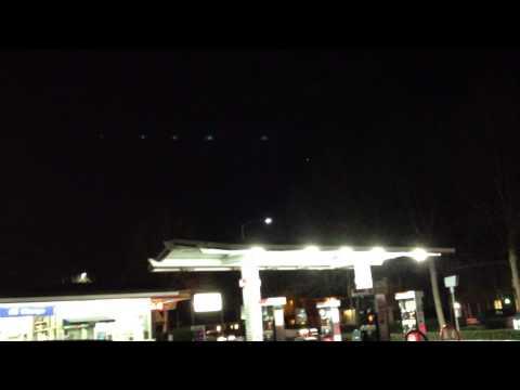 Menlo Park UFO 3