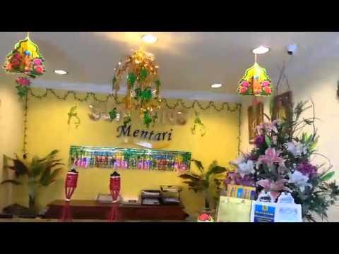 Sun inns hotel sunway mentari raya decoration 2014 youtube for Dekorasi lebaran hotel