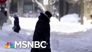 TX Officials At The State Level Not Doing Their Jobs, Says Fmr. HUD Secretary | Morning Joe | MSNBC