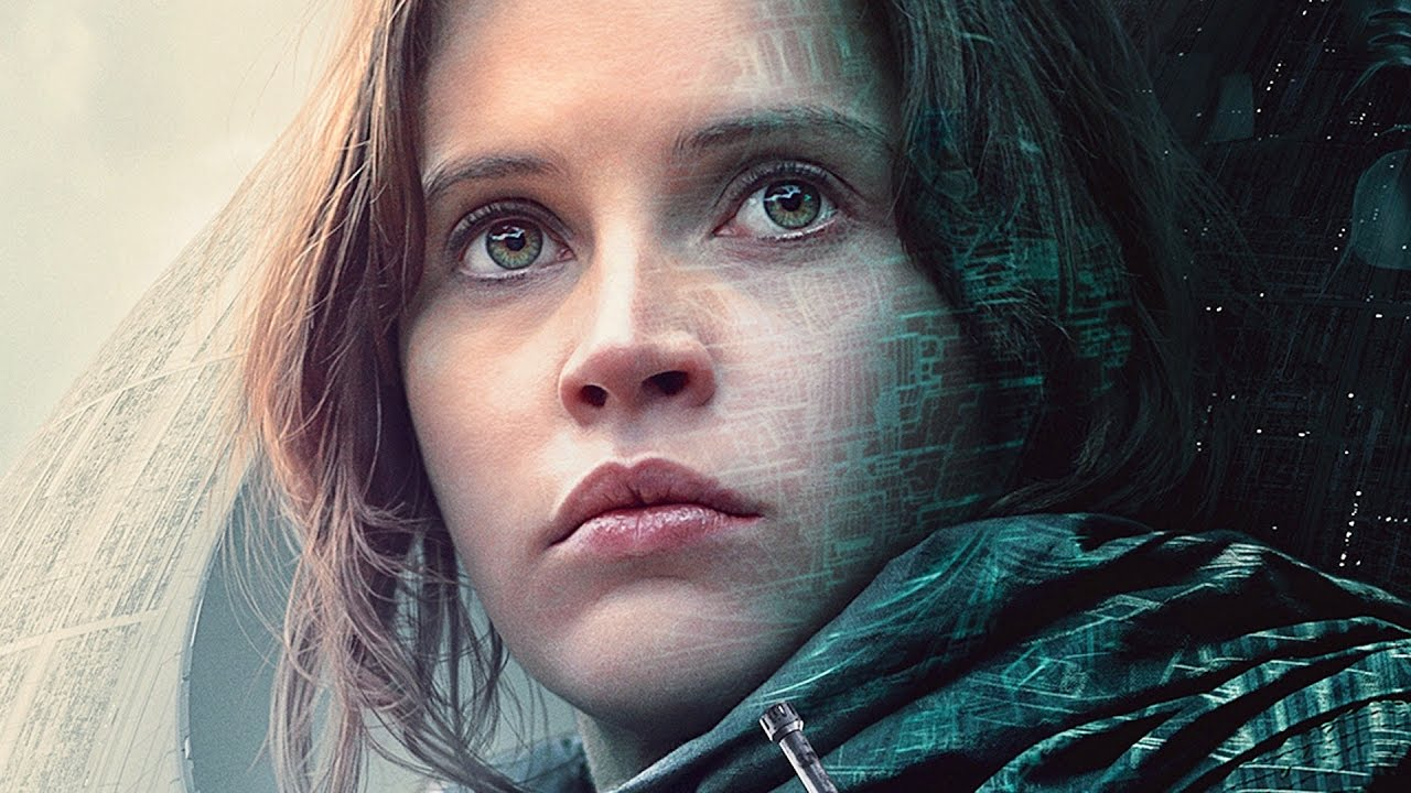 10 Things You Missed In The New Rogue One Trailer