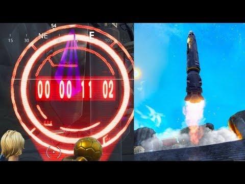 Rocket League update 1.82 live, Fortnite event times confirmed ...