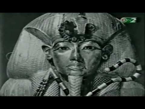 Tutanhamon sírfeltárása