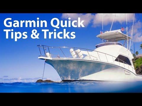 Webinar: Garmin Tips & Tricks