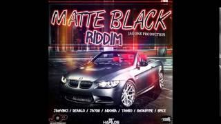 Jah Vinci - Likkle & Rude - Matte Black Riddim - September 2014 | @GazaPriiinceEnt