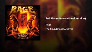 Full Moon (International Version)