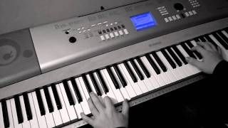 [HQ] Requiem for a dream (Piano cover)