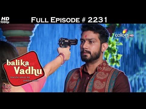 Balika Vadhu - 16th July 2016 - बालिका वधु - Full Episode HD