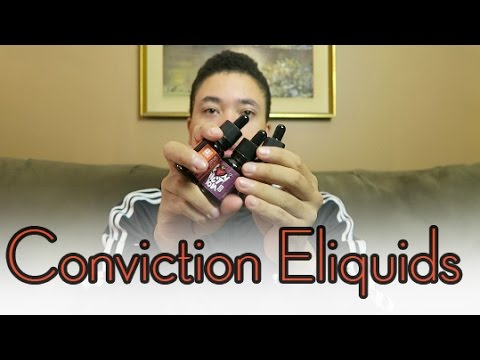 Conviction Ejuice Review
