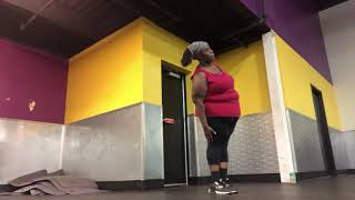 Weight Loss Journey (Exercise Video 20)