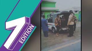Pakistan Attack |Gunmen Storm Five-Star Hotel In Balochistan
