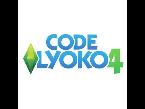 Code Lyoko Sims 4 - Générique Saison 1