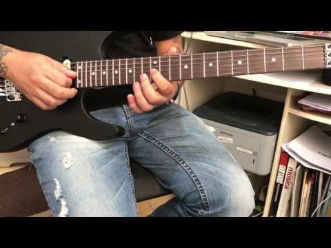 fear-of-the-dark-(first-solo)---guitar-lesson-tutorial-aula-nota-por-nota