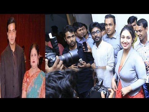 শাকিবের মায়ের কাছে গিয়ে সব সমাধান করলেন অপু বিশ্বাস   Shakib Khan   Apu Biswas   Bangla News Today