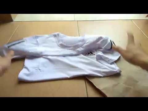 [Đánh giá] Bộ quần áo thun nam thể thao Shopee giá rẻ, thật bất ngờ ! - Ditadi.net