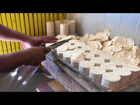 How to Make Tempe Chips - PUTRA RIDHLO