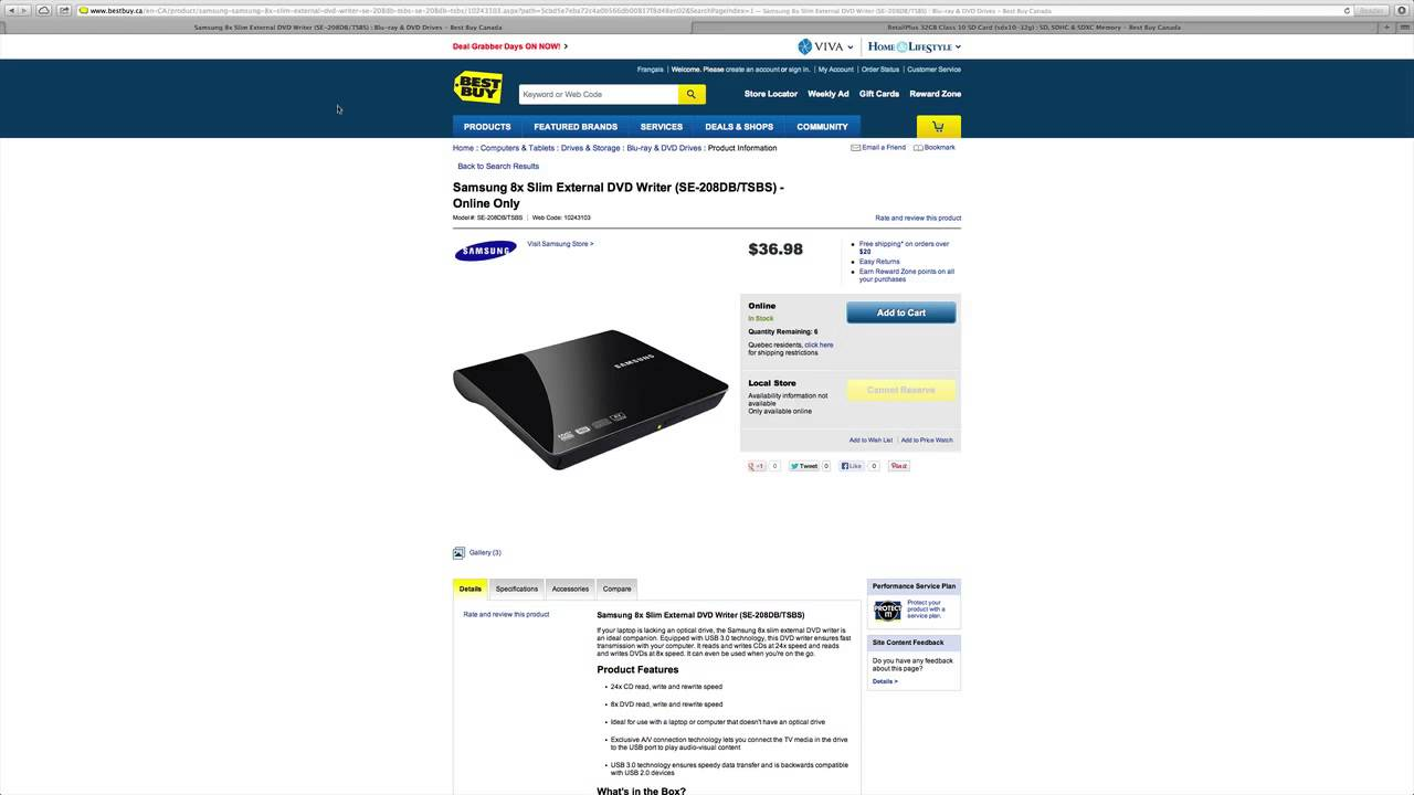 Best buy shipping review