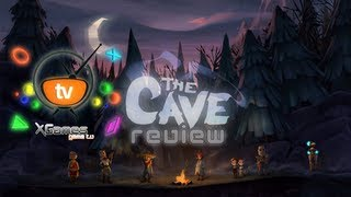 Обзор The Cave (Review)