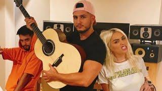 Mil Tequilas Remix- Chema Rivas, Lali  & Omar Montes (ADELANTO)