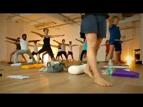 Inside Yoga - 200 Stunden Yogalehrer Ausbildung