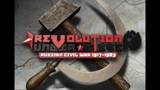 Revolution under Siege:  псевдообзор