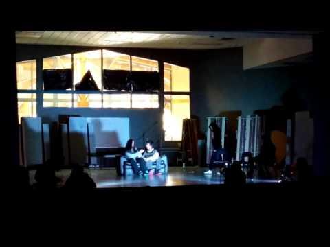 Broken Home - 5SOS - Drama play