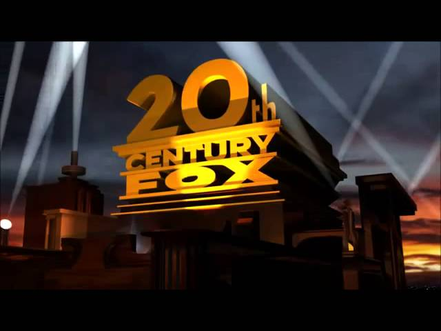 20th Century FOX Searchlight/FOX Searchlight 1995 improved logo blender remake