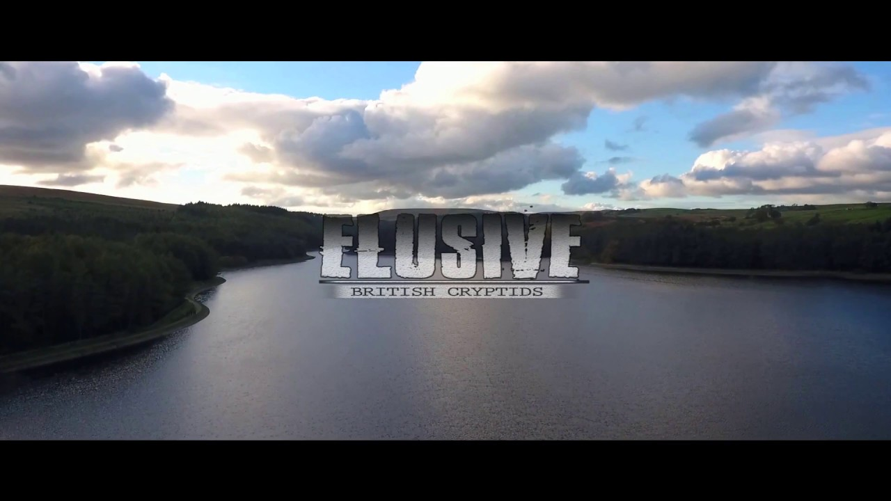 Elusive -Teaser 1-British Bigfoot