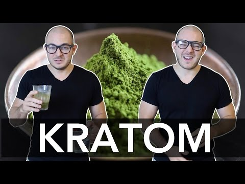 """KRATOM"" 
