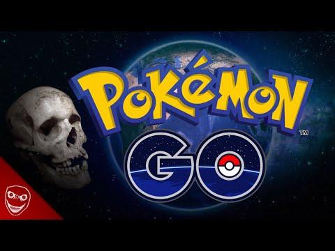 Die gruselige Wahrheit hinter Pokémon GO!
