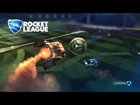 Rocket League Live Story Time #1