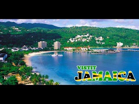 Top 5 Best Hotels In Jamaica !