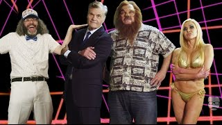 BIG DATA - 2.0 Infomercial (starring Fred Willard and Judah Friedlander)