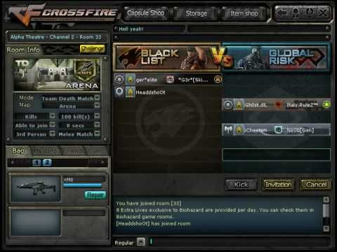Crossfire Eu Hack 24.2.2012.avi DETECTET