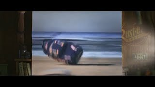 Cars 3 - The Hudson Hornet is Out of Control!