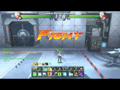 Closers Pvp...