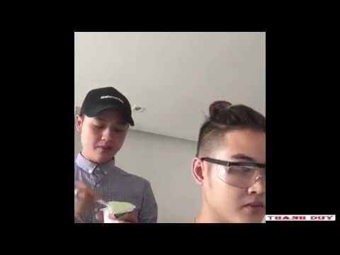 Thanh Duy và em trai Trần Phương cover Một thời đã xa, Lang thang