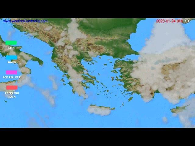 <span class='as_h2'><a href='https://webtv.eklogika.gr/precipitation-forecast-greece-modelrun-12h-utc-2020-01-22' target='_blank' title='Precipitation forecast Greece // modelrun: 12h UTC 2020-01-22'>Precipitation forecast Greece // modelrun: 12h UTC 2020-01-22</a></span>