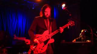 Rich Robinson - Yesterday I Saw You