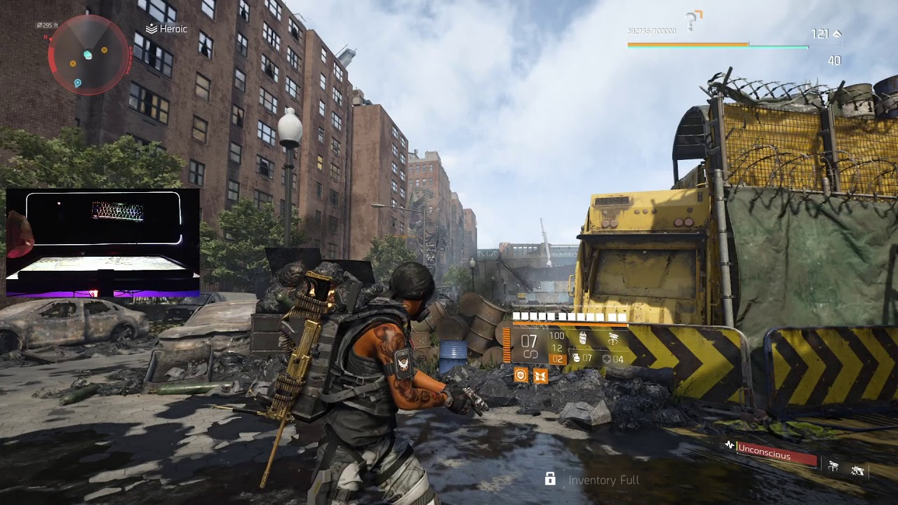 New Build in the Making! - The Division 2 Warlords Of New York!