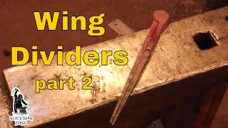 Wing dividers - 150mmchallenge part 2