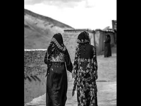 Kurdish Lullaby (Kermanshah, Ghasr-e Shirin)