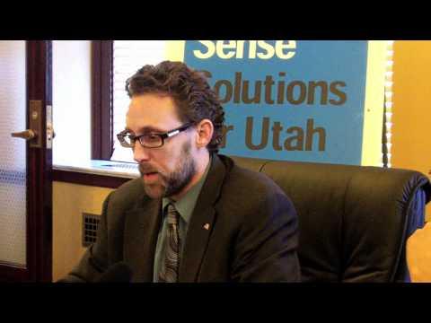 Weekly Media Availability - Eliminating the Utah Office of Ethnic Affairs